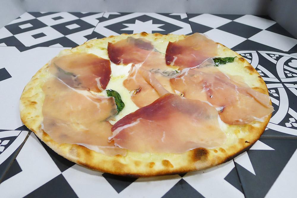 Pizzeria la Lievita pizza a domicilio e da asporto bufala e limone