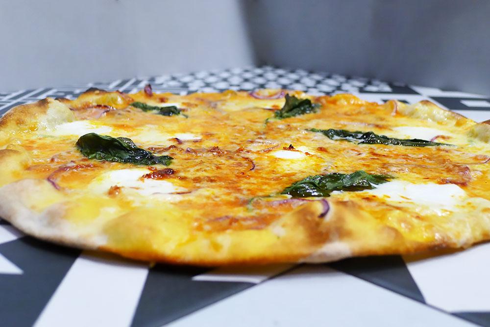 Pizzeria la Lievita pizza a domicilio e da asporto bufala e nduja
