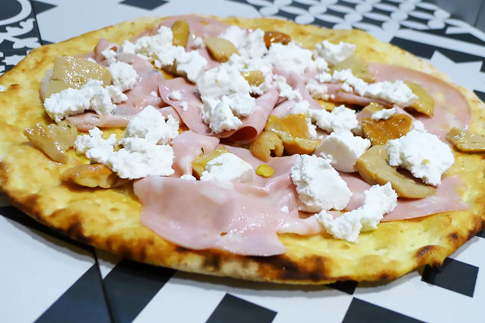 Pizzeria la Lievita pizza a domicilio e da asporto mortazza